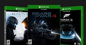 Pre-order Gears of War 4