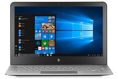 HP ENVY Notebook 13