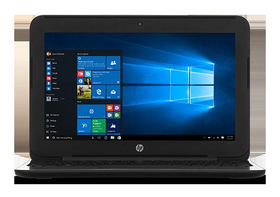 Hewlett-Packard  Stream 11 Pro G2