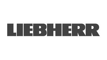 Liebherr brand logo