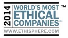 Ethisphere® Institute   Good. Smart. Business. Profit.®