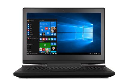 """Lenovo ideapad Y900 17"""""""
