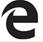 Microsoft Edge Design icon