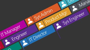 Office icons, learn about Office 365 Enterprise