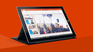 Surface device, shop limited-time Office offers