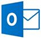 Outlook Launch Icon 2012 (color)