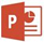 PowerPoint Launch Icon 2012 (color)