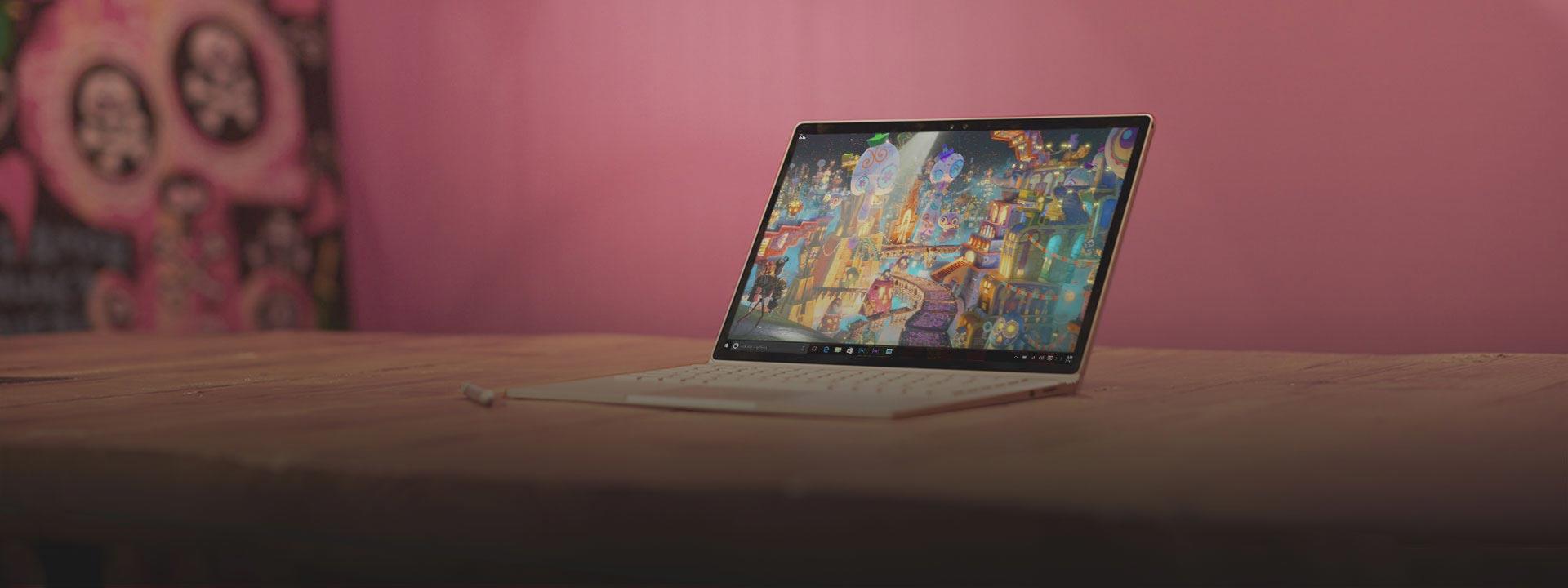 Surface Book, shop now