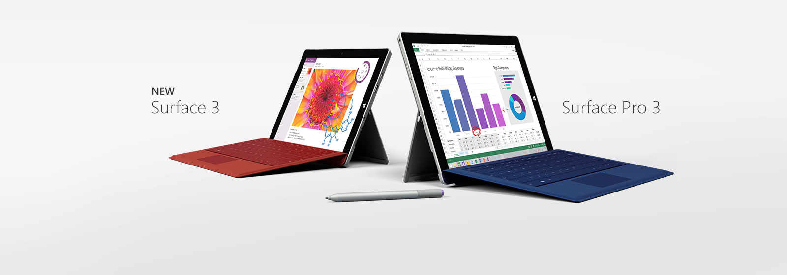 There's a Surface for everyone. Shop now.