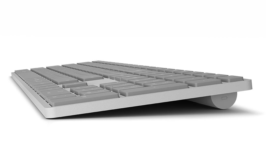 Simplify The Workspace Microsoft Surface Wireless