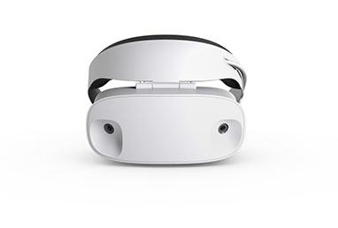 Dell Windows Mixed Reality headset