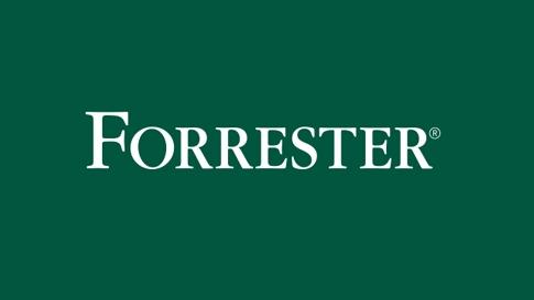 Forrester trademark logo