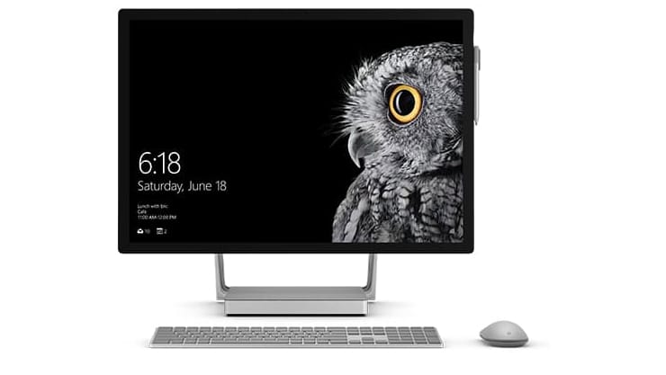 Windows 10 All-in-One