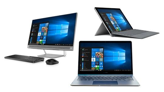 Get Windows 10 OS