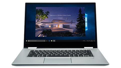 Windows Mixed Reality-ready PC