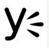 """Yammer """"Y"""" Design icon"""