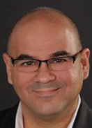 Fernando J. Hernandez, Supplier Diversity Director