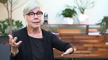 Play Video, Rosemarie Garland Thomson, Professor, Emory University.
