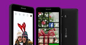 BF Lumia 640