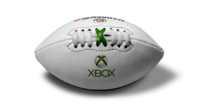 Xbox Mini Football