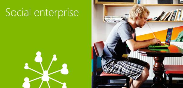 Social Enterprise and Enterprise Analytics