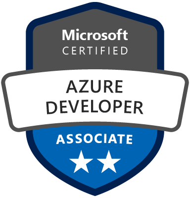 azure developer image