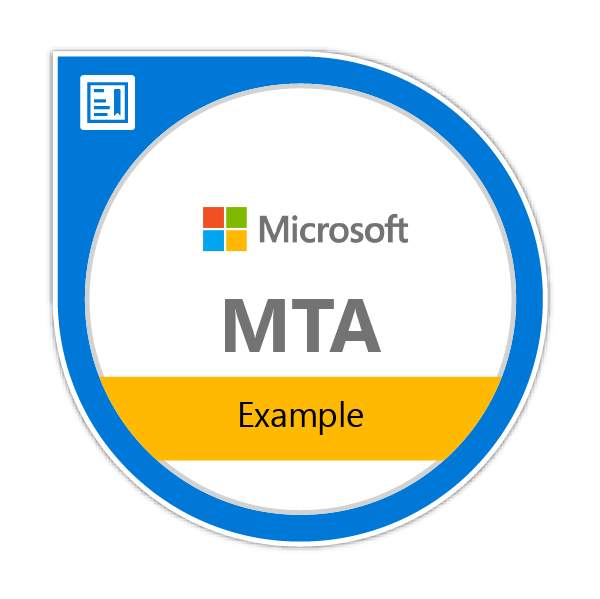 Microsoft Technical Certifications Microsoft Learning