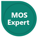 Microsoft Office Specialist Expert