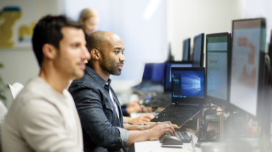 computer training computer certifications microsoft learning