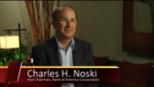 An Interview with Microsoft Board Member Charles H. Noski