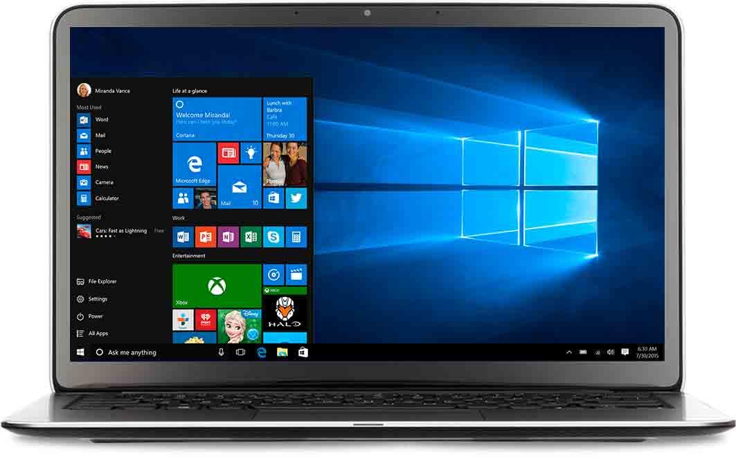 Windows 10 windows defender antivirus microsoft for Window defender