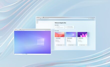 Image for: Introducing a new era of hybrid personal computing: the Windows 365 Cloud PC