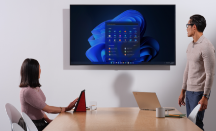 Image for: Empower your hybrid workforce today with Windows 11