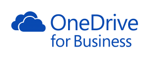 OneDrive for Business Logo