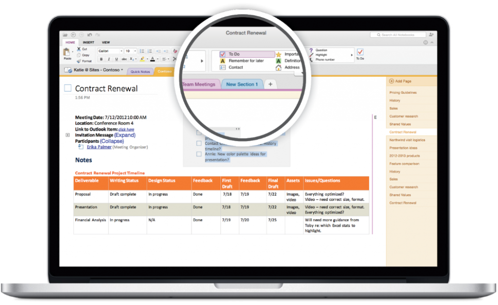 Office 2016 for Mac 6