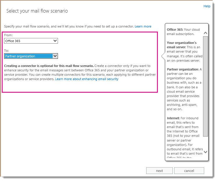 Announcing a new way to create connectors in Office 365 5