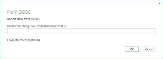 6 updates in Power Query for Excel 1