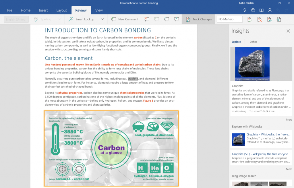 Office Mobile apps for Windows 10 are here 1
