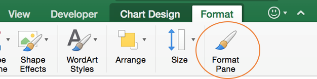 8 tips and tricks you should know for Excel 2016 for Mac 5 - 1