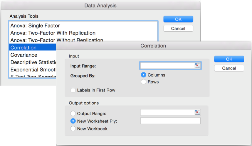 8 tips and tricks you should know for Excel 2016 for Mac 7 - 1