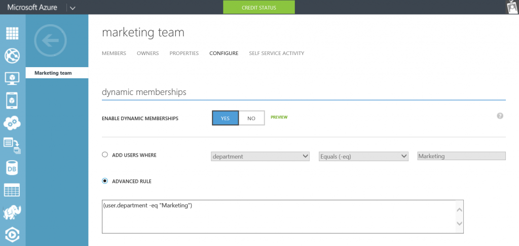 Office 365 Groups now supports 2a