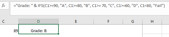 6 new Excel functions 3a