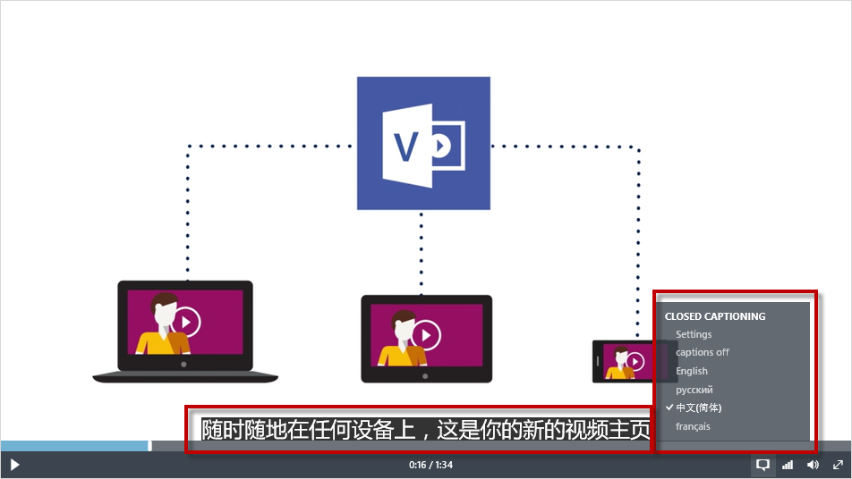 Office 365 Video March 4