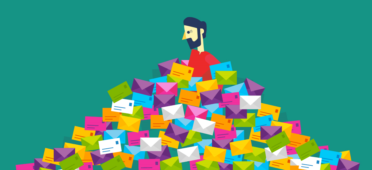 Leveraging email and time analytics to maximize efficiency 1