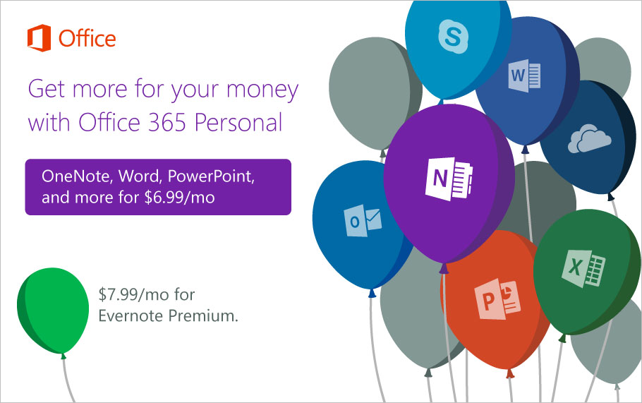 Now Mac users can make the move from Evernote to OneNote 2
