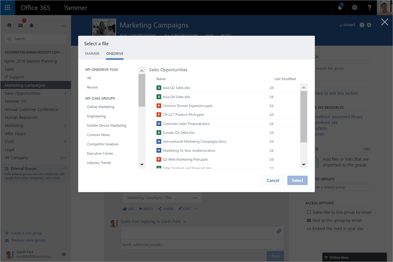 yammer-strengthens-team-collaboration-1