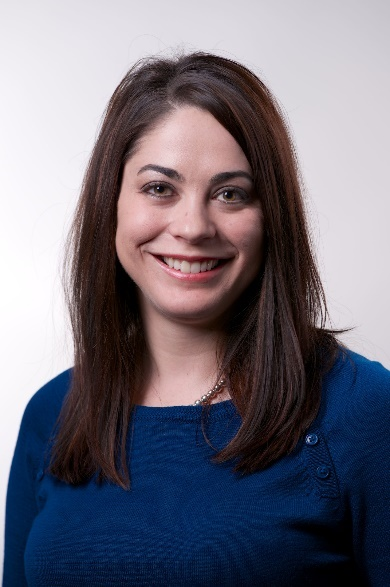 Profile picture of Melissa Moreno, executive director of Infrastructure and Cyber Security at Gallup.