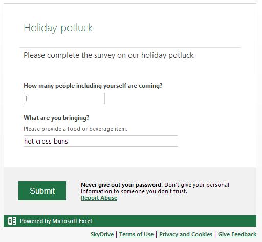 excel surveys now available microsoft 365 blog