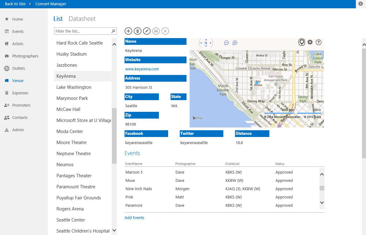 The Office 365 platform—new opportunities for developers - Microsoft ...