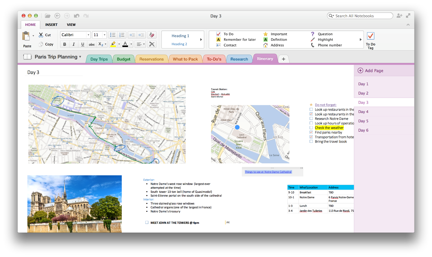 Why does OneNote look different from before?